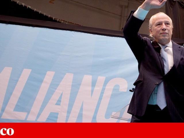 """Aliança acusa Governo de """"eleitoralismo"""" e """"medidas desgovernadas"""""""