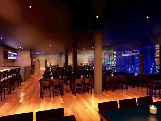Blue Note soma à noite jazz de São Paulo com preço alto e glamour nova-iorquino