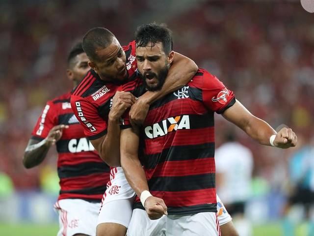 Flamengo 2 x 0 América-MG: veja os melhores momentos