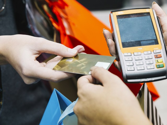 Como cancelar uma compra feita com cartão de crédito?
