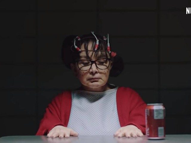 "Chiquinha aparece em Bagulhos Sinistros para promover ""Stranger Things"""