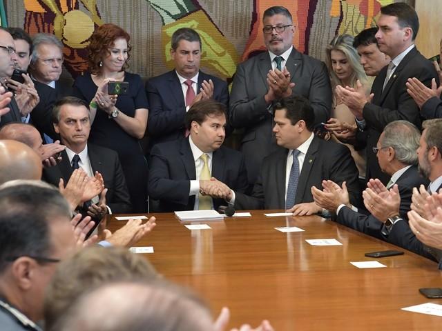 Retrospectiva 2019: Congresso prioriza temas econômicos e congela pauta de costumes