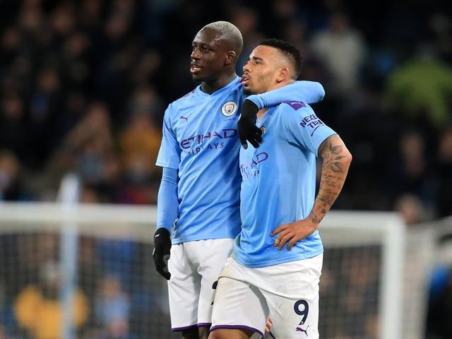 Leicester e City duelam pelo segundo lugar do Campeonato Inglês