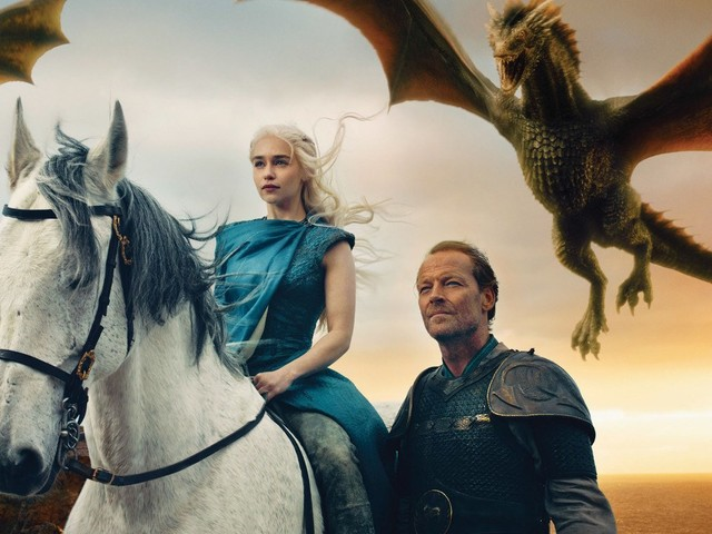 "Cinema fará maratona de todos os episódios de ""Game of Thrones"""
