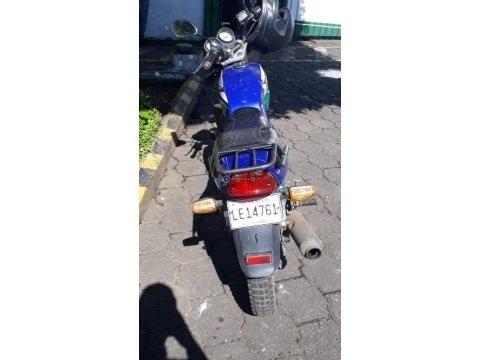 Vendo Moto Génesis 125cc Sport