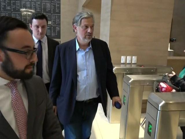 MPF pede que Palocci pague US$ 20 milhões para permanecer em prisão domiciliar