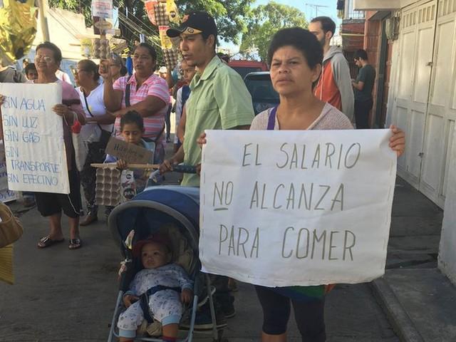 A Venezuela que encontrei dez anos após minha primeira visita