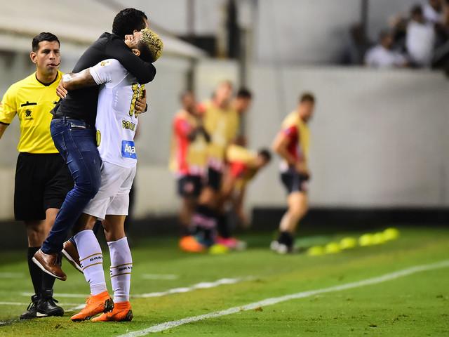 Santos lucra cerca de R$ 250 mil em jogo da Libertadores na Vila