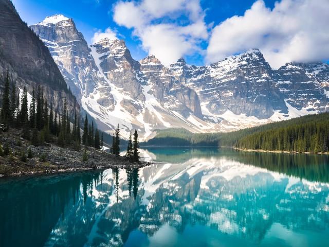 Intercâmbio no Canadá: natureza e modernidade