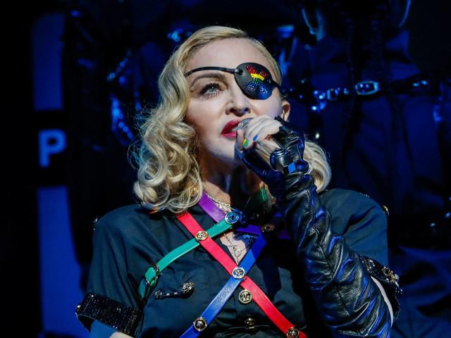 Madonna revela motivo que a levou cancelar show da turnê em Lisboa