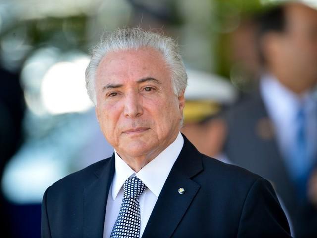 Os inquéritos sobre o ex-presidente Michel Temer