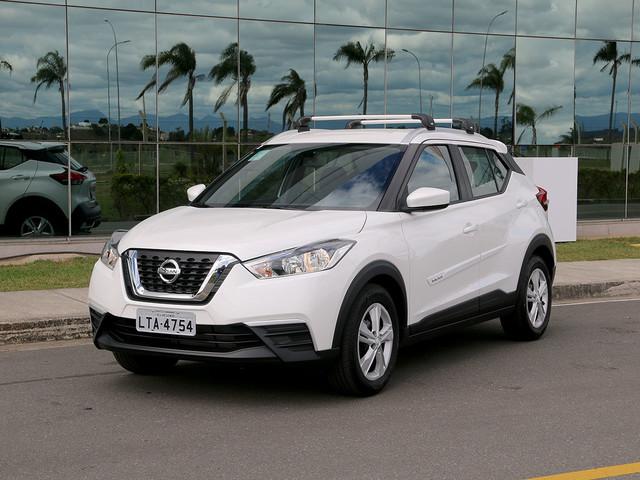 Mercado: Nissan realiza feirão em toda a sua rede