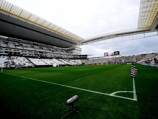 Corinthians vende 26 mil ingressos para jogo contra a Chape