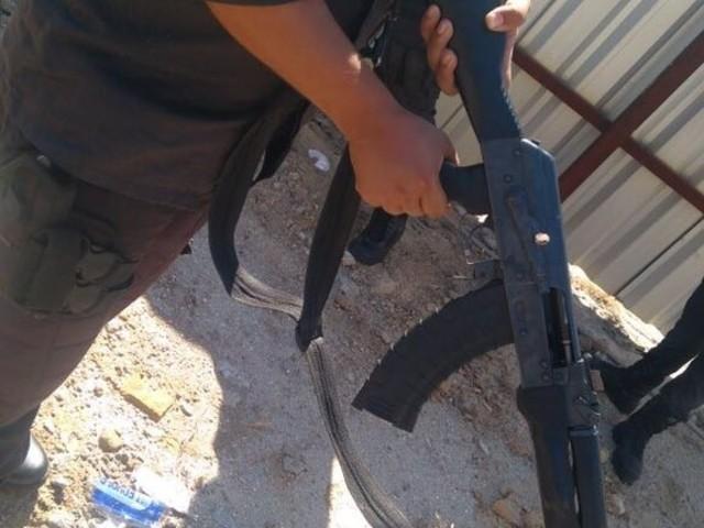 Adolescente é baleado em tiroteio no Alto da Boa Vista