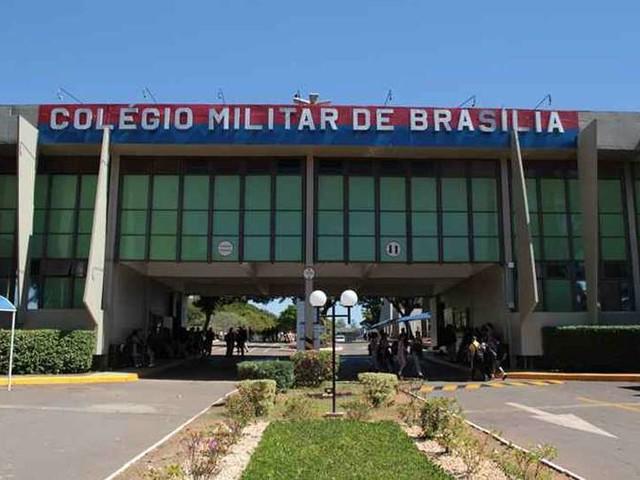 MEC quer implementar 108 escolas cívico-militares no país até 2023