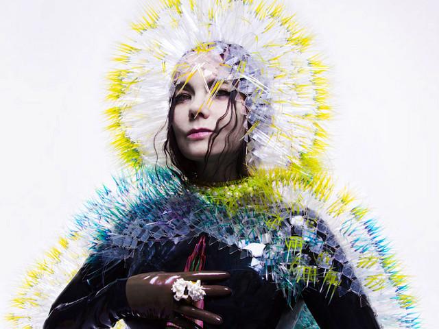"""Marta Golpista para indies: a história do fã que foi """"roubado"""" por Björk numa cafeteria"""