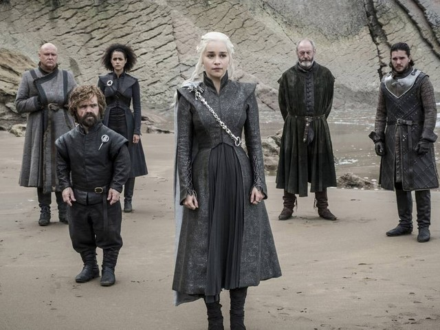 Tencent lançará jogo de 'Game of Thrones' em smartphones na China