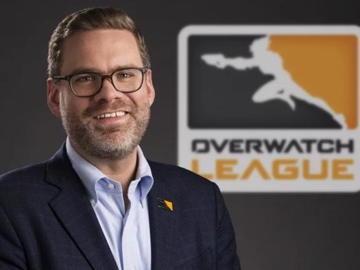 Comissário da Overwatch League deixa Blizzard para compor eSport de Fortnite