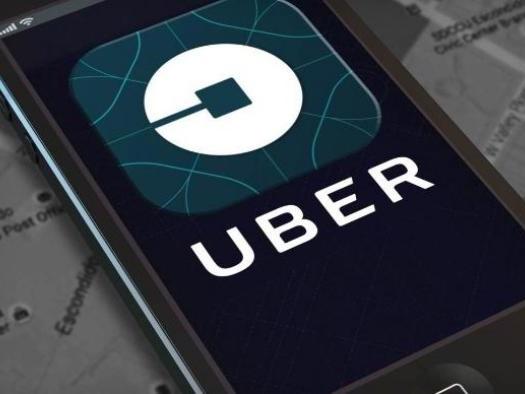 Motorista do Uber ataca passageira com arma de choque no RJ