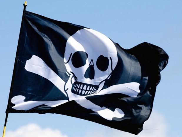 União Europeia ocultou estudo que mostra que a pirataria não reduz vendas legais