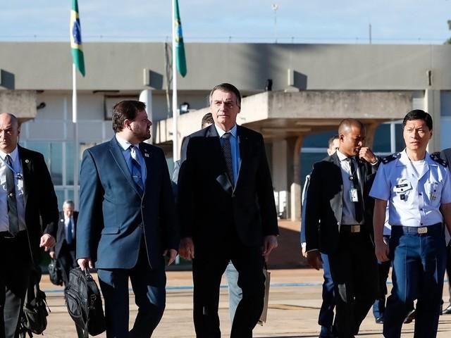 'O Exército não matou ninguém', diz Bolsonaro sobre morte de músico no Rio