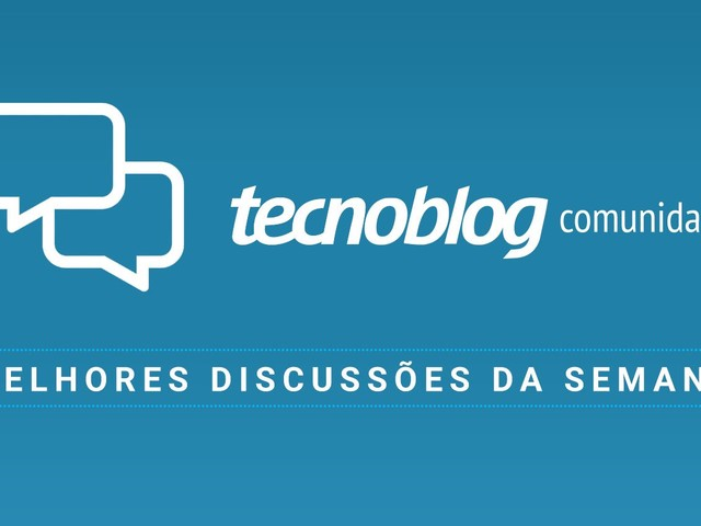 TB Comunidade #36: Xbox, Playstation, Football Manager, Swift e mais