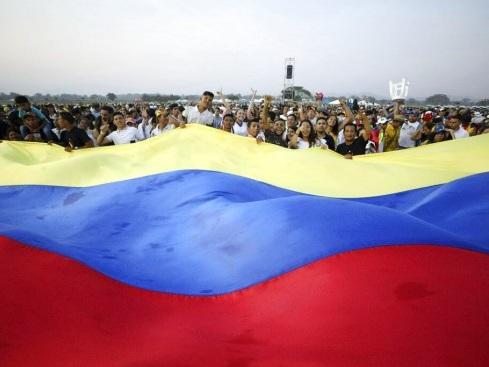 Troca de regime na Venezuela desaparece da pauta da cúpula do Mercosul