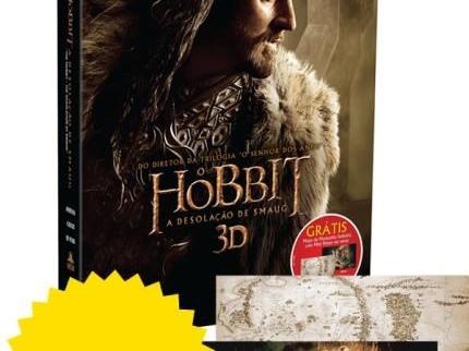#DICA | Blu-rays 3D com até 78% de desconto!