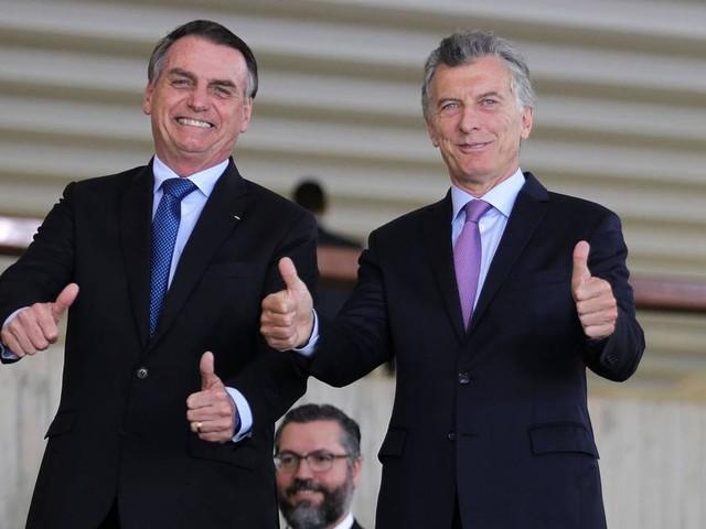 Podcast de ÉPOCA na Rádio Globo: Bolsonaro e Macri precisam ajudar um ao outro