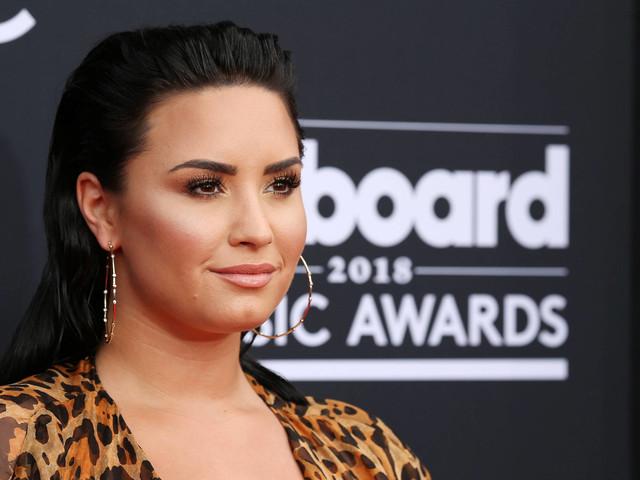 Demi Lovato vai cantar o hino nacional americano no Super Bowl, em Miami