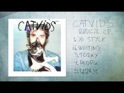 Conheça Cat Vids, projeto solo de Pedro Spadoni