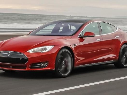 Conheça os 11 recursos mais legais do Model S, o sedã elétrico da Tesla