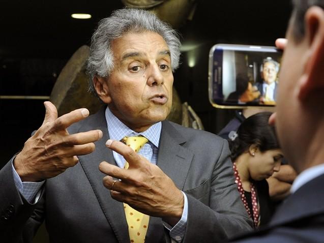 Beto Mansur, vice-líder do governo, é denunciado pela PGR