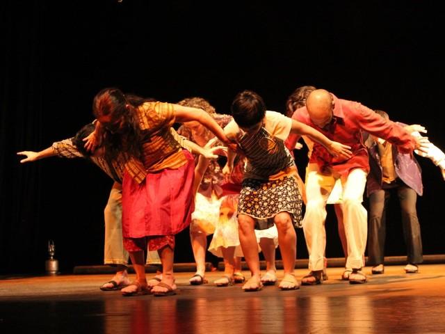 Circuito Sesc de Artes leva atrações para Itaquaquecetuba neste sábado