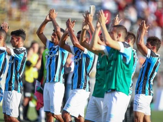 Cacalo: há muito o que fazer no Grêmio