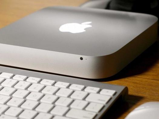 Tim Cook garante que o Mac mini é um produto importante da família Apple