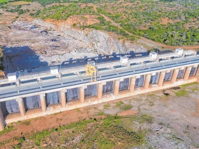 Maior açude do Ceará, Castanhão atinge segundo pior volume da história para setembro e abastecimento no Vale do Jaguaribe é ameaçado