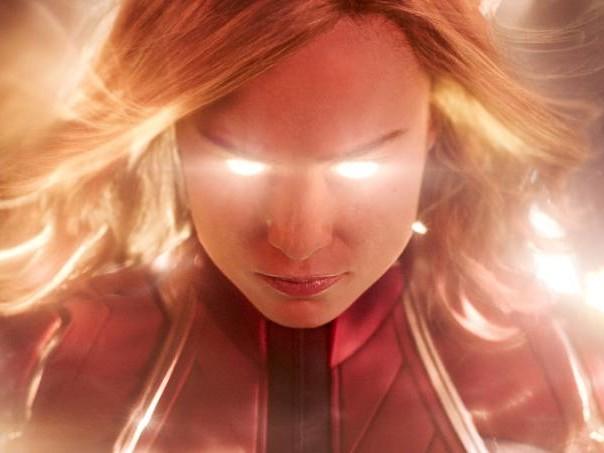 """""""Capitã Marvel"""": senso de humor também é um superpoder"""