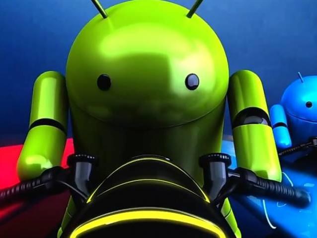 Como baixar e testar apps Android antes de eles serem liberados ao público