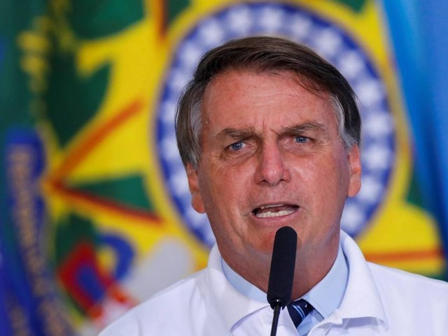 Opposition Parties Decide to Lodge New Motion for Impeachment Against Bolsonaro