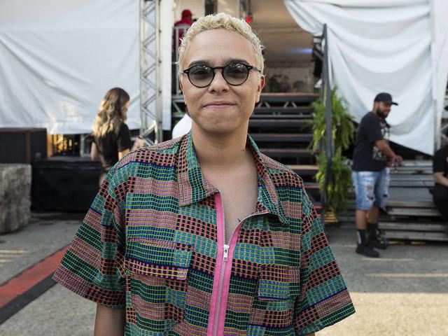 Maria Gadú diz que turnê que faz pela Europa será a última de sua carreira musical