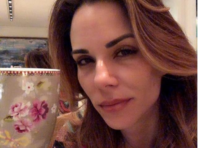 Ana Furtado faz novo desabafo e revelação sobre tratamento de câncer de mama