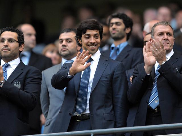Manchester City promete investir pesado em reforços para a próxima temporada