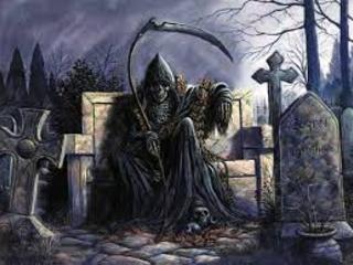 A Morte - Cordel de Fabiano Timbó