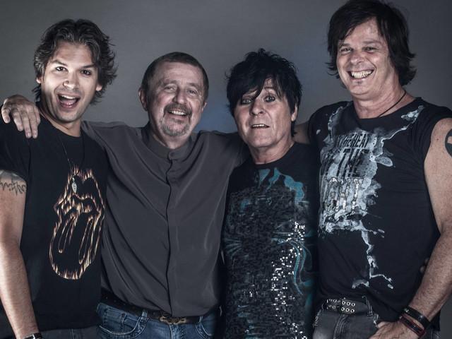 Banda RPM volta à ativa 'cheia de tesão' com integrante novo e músicas inéditas
