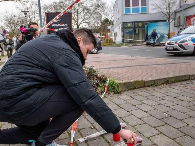 Promotoria antiterrorista assume investigação de ataques na Alemanha
