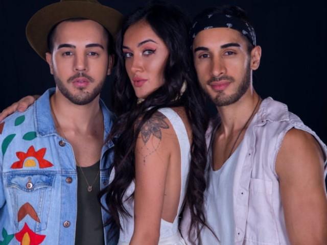 Banda Melim se apresenta neste sábado (14) em Vilas do Atlântico