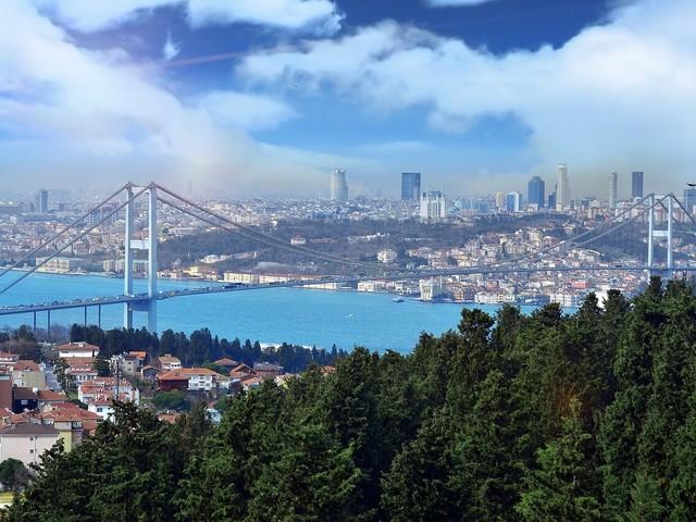 2 em 1: Passagens para Istambul mais Paris, Lisboa, Barcelona e várias outras cidades da Europa a partir de R$ 2.192!
