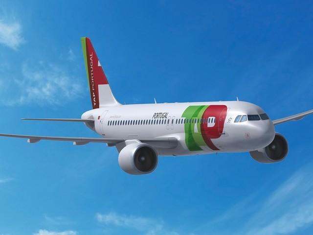 TAP prorroga teste de covid grátis e alteração sem custo para os passageiros com destino à Europa