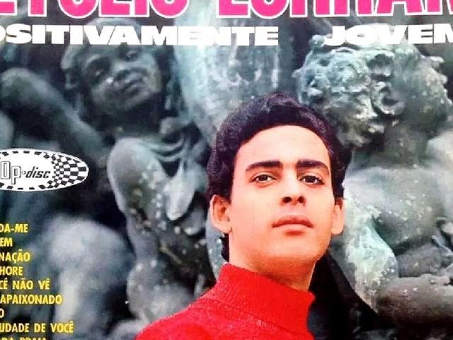 Getúlio Lorran - Positivamente Jovem (LP 1968)